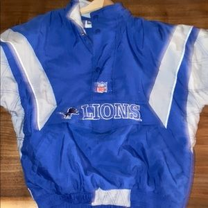 Lions vintage jacket